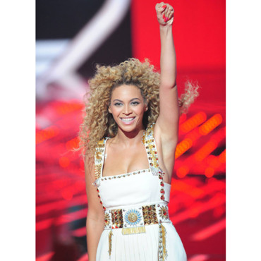 Beyonc Knowles  X-Factor M6