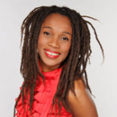 Kristel Adams - Equipe Garou - The Voice : la plus belle voix