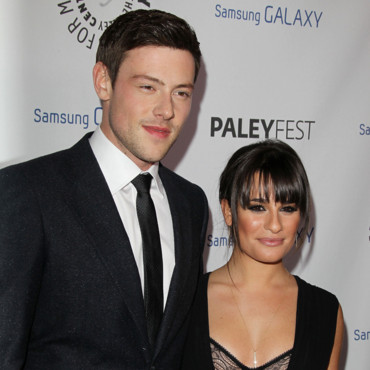 Lea Michele et Cory Monteith au Do Somethin Awards 2012 à Los Angeles le 20 août 2012