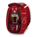 Machine Tassimo T20 rouge