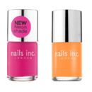 Vernis à ongles Nails Ink Neon shade Notthing Hillgate – Neon Pink 14 euros Exclu Séphora
