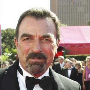 people : Tom Selleck