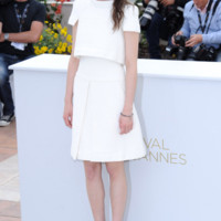Photo : Festival de Cannes Astrid Berges-Frisbey