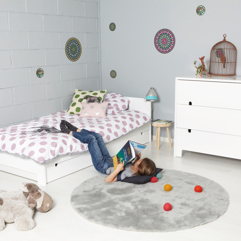 coup de coeur pour fdtc collection de mobilier pour enfant la chambre junior vue par fdtc. Black Bedroom Furniture Sets. Home Design Ideas