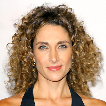 People : Melina Kanakaredes