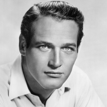 people : Paul Newman