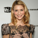 Claire Danes : premire apparition publique avec son fils
