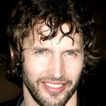 Plurielles.fr > People : James Blunt