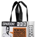 Carla Bruni sac Pardon