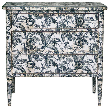 Commode Moissonnier