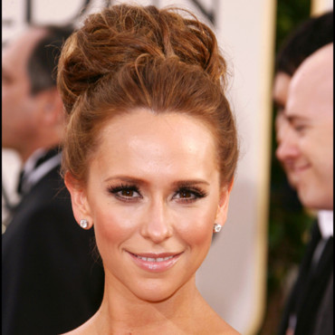 Jennifer Love Hewitt aux Golden Globes