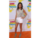 Kids Choice Awards Selena Gomez en Christian Cota