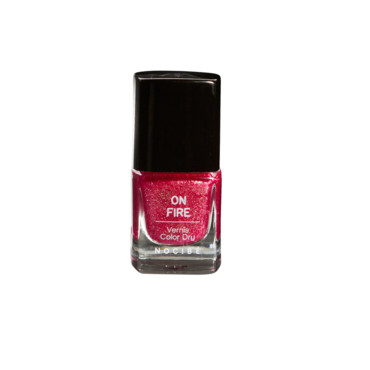 Vernis à ongles color dry on fire Nocibé à 6,90 euros