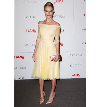 Kate Bosworth aux Lacma Films and art Gala 2011