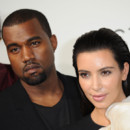 Kanye West :  2 mois de l&#039;arrive de leur premier enfant, Kim Kardashian panique 