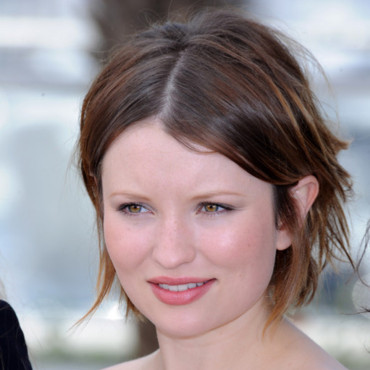 Festival de Cannes Emily Browning