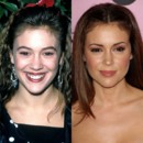 people : Alyssa Milano