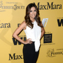 Look du jour : Eva Longoria chicissime en combi-pantalon sur tapis rouge