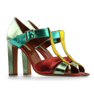 Sandales Paul Smith sur Shoescribe.com 418 euros