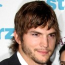 Ashton Kutcher lors d&#039;une avant-premire