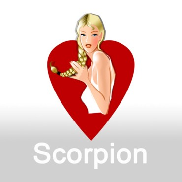 Horoscope Scorpion Amours