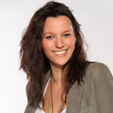 Aude Henneville - Equipe Louis Bertignac - The Voice : la plus belle voix