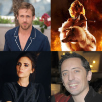 Lady Gaga, Gad Elmaleh, Ryan Gosling... le best-of people de la semaine