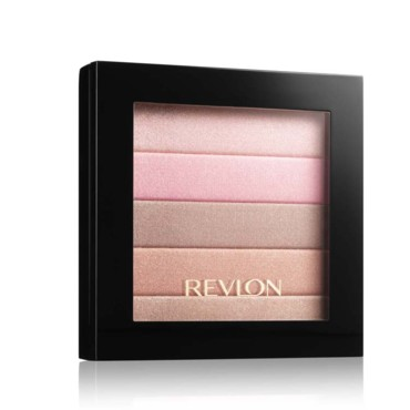 Collection Blush Obession de Revlon blush 11.90 euros