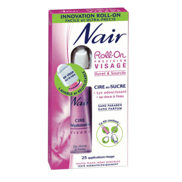 nair-roll-on-visage