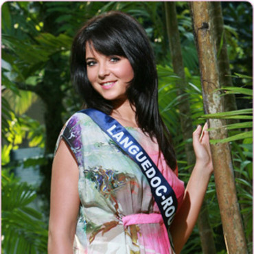 Miss Languedoc-Roussillon 2009