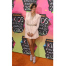 Rihanna en Dior aux Kid's Choice Awards