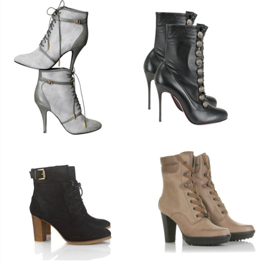 Shopping-bottines 2