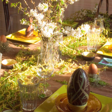 La table de Josiane : Tendance nature