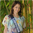Miss Limousin 2009