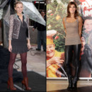 Top Flop Blake Lively Elisabetta Canalis
