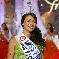 Photo : Miss France 2007, Rachel Legrain-Trapani