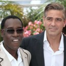 people : George Clooney et Don Cheadle