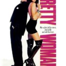 Photo : l'affiche de Pretty Woman avec Julia Roberts et Richard Gere