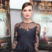 Keira Knightley : ses plus beaux looks de princesse