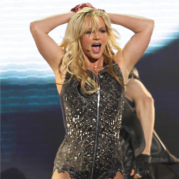 Britney Spears, la bombasse pop
