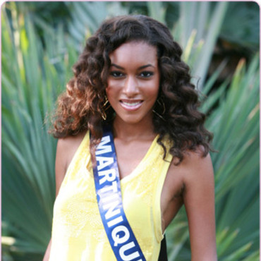 Miss Martinique 2009
