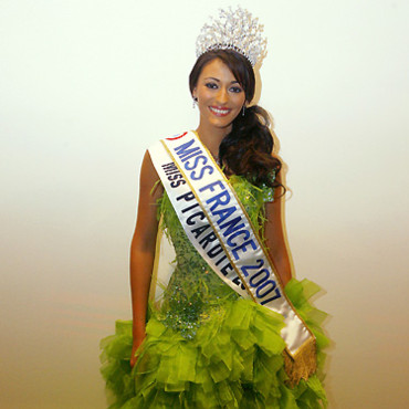 Miss France 2007