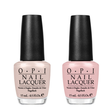 Vernis à ongles Barre my soul Calling me Lyreet OPI 13.90 euros
