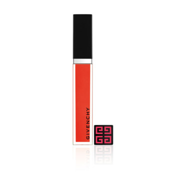 Maquillage Givenchy 2011 : Gloo Interdit