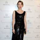 Amber Heard au Gala Art of Elysium en janvier 2014 à Los Angeles