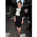 Look du jour : Julianne Moore, preppy pour The Big Lebowski