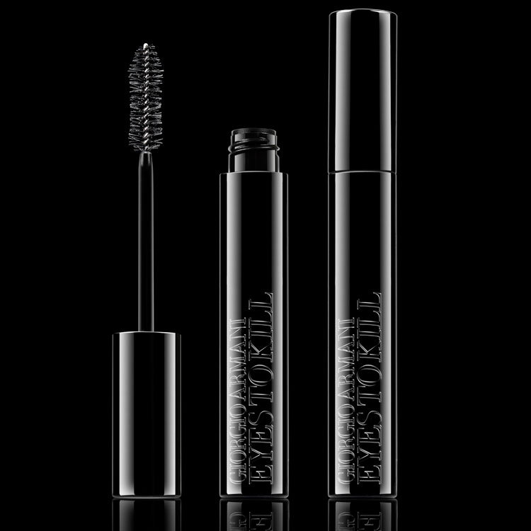 Mascara Eyes to Kill Excess par Giorgio Armani