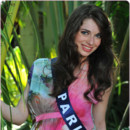Miss Paris 2009