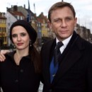 people : Eva Green et Daniel Craig