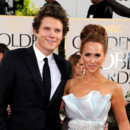 Jennifer Love Hewitt et Alex Bleh
